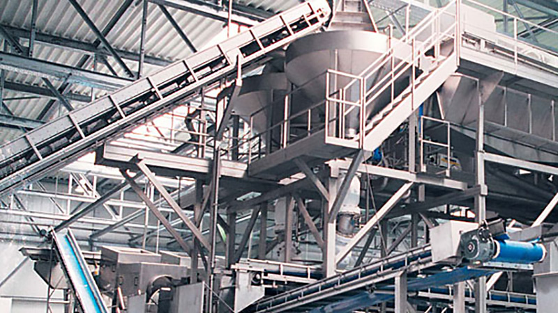 Saleenco Partner Benelux